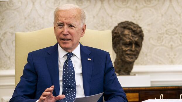 Joe Biden prometió a dreamers que seguirá luchando para que el Congreso apruebe un camino a la ciudadanía