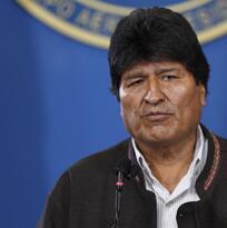 Evo Morales anuncia nuevas elecciones tras días de protestas y un informe desfavorable de la OEA