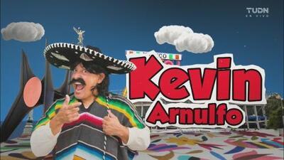 COLOR | Kevin Arnulfo visitó el Estadio León