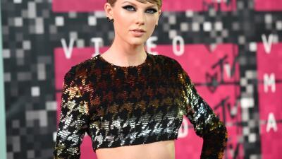 Taylor Swift no apoya a Donald Trump