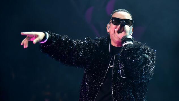 Disparan contra estadio en Puerto Rico horas después de que se presentara Daddy Yankee