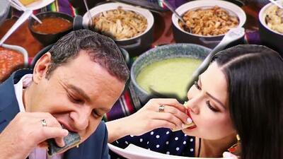 De bistec, pollo con mole o nopales: nadie se resistió a celebrar como se debe el Día Nacional del Taco