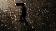 Se pronostica una noche de jueves con lluvia intensa en Dallas
