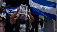 ¿Qué está pasando con los casos de asilo de jóvenes nicaragüenses que se alzaron contra el régimen de Ortega?