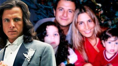 A 16 años de la muerte de Eduardo Palomo, ¿cómo ha evolucionado su familia?