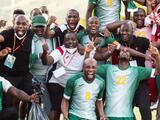 Comoras clasifica por primera vez a la Copa Africana de Naciones