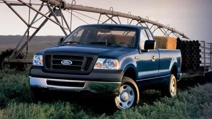 """<h3 class=""""cms-h3-H3"""">Pickup: Ford F-150 2005 -2011</h3> <br>La F-150 es la versión más popular de la pickup Serie-F de Ford, la más vendida en todo el mundo. En 2005 debutó su generación número 11 con un enorme énfasis en diseño y calidad, necesario para dejar atrás los mucho problemas de la décima generación. La fórmula funcionó y para 2006 Ford vendió más de 900,000 pickups Serie-F, gracias a la popularidad de la F-150. Estas camionetas están siendo sorprendentemente longevas y su inventario es interminable. <br> <br> <b>Ideal</b>; solo <b> para quien realmente necesite una pickup</b>, ¿quién más va a querer un mastodonte como este?"""