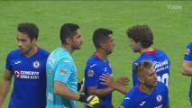 Resumen | Cruz Azul llega a las 12 victorias tras doblegar 1-0 a Chivas