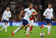 Islandia vs Inglaterra   hora, cuándo y cómo ver en vivo le UEFA Nations League