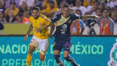 Cómo ver América vs. Tigres en vivo, por la Liga MX 30 Marzo 2019