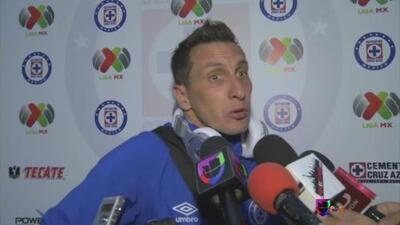 Reacciones del Cruz Azul vs Chivas