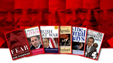 De Nixon a Trump: cómo el periodista Bob Woodward ha desnudado las presidencias a través de sus libros