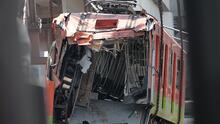 Muertos, confusión y tristeza: Los dramáticos momentos tras el desplome de dos vagones del metro en Ciudad de México