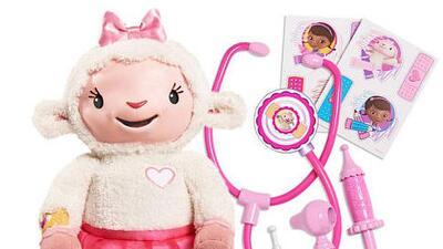 Hot toys:  juguetes más populares para las fiestas para bebés y preescolares