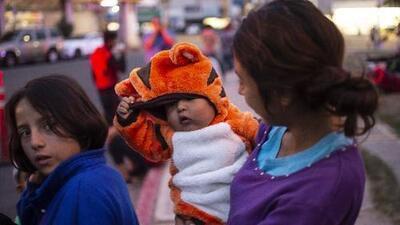 México rechaza extender el pacto para que ciertos solicitantes de asilo en EEUU esperen en México