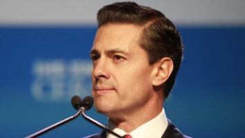 Peña Nieto es acusado de traidor y jefe criminal por la Fiscalía de México