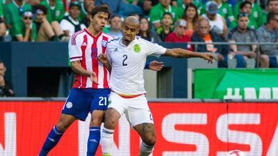 Curiosidades, datos y todo lo que debes saber del México vs Paraguay