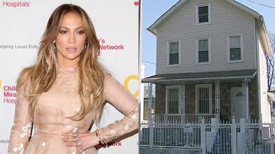 Conoce la casa del Bronx donde creció Jennifer López antes de ser famosa