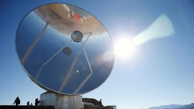 Chilenos y argentinos, entre los afortunados para ver el único eclipse total de sol de 2019