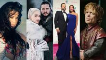 EN FOTOS: ¿Qué personaje de The Game of Thrones serían nuestros locutores?