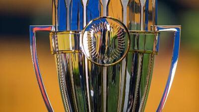 ¡Gignac, suplente! Formaciones confirmadas de Tigres y Rayados para la final de ida de Concacaf