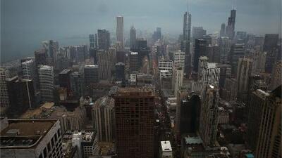 Chicago tendrá una noche de miércoles fresca tras el paso de aguaceros aislados por el área