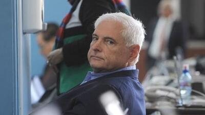 Former Panamanian president Ricardo Martinelli arrested Monday in Miami