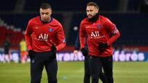¿Cómo van las renovaciones de Mbappé y Neymar?