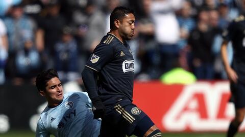 Marco Fabián queda con 'mal sabor de boca' tras errar un penal y recibir roja