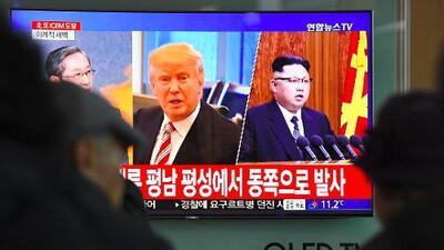 La posibilidad de una guerra nuclear tiene muy preocupados a El Bueno, La Mala y El Feo