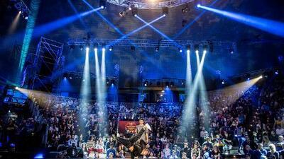 Los Juegos Olímpicos de París 2024 abren la puerta al breakdance