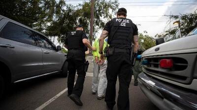 ICE confirma operativo en San José para detener a indocumentados con órdenes de deportación