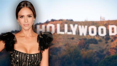 Jessica Alba prefirió quedarse en los huesos antes de ser presa de un acosador sexual en Hollywood