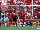 Futbol Retro | Fue de alarido la histórica final entre Toluca y Atlas de 1999