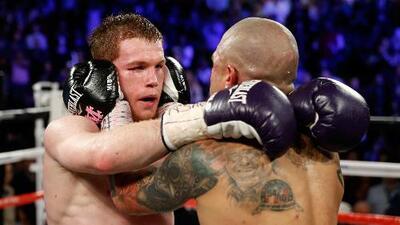 Emotivo mensaje de 'Canelo' Álvarez a Miguel Cotto previo a su pelea de despedida