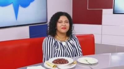 'Lady Frijoles' cuenta su historia tras el video viral en el que rechaza un plato de frijoles