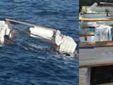 Guardia Costera suspende la búsqueda de los 10 balseros cubanos desparecidos cerca de Key West