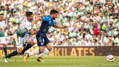 Cómo ver Puebla vs. Santos Laguna en vivo, por la Liga MX