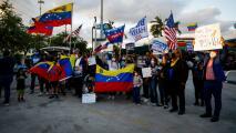 ¿Los venezolanos que ya tienen una orden de deportación pueden acceder al TPS?
