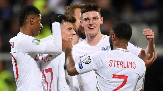 ¿Será la Eurocopa 2020 el torneo de la Selección de Inglaterra?
