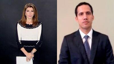 """Exclusiva: Juan Guaidó asegura que Diosdado Cabello """"miente hasta cuando dice la verdad"""""""