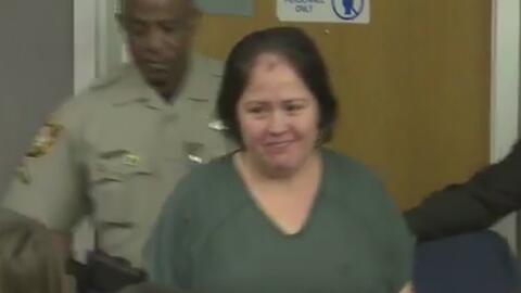Nuevos detalles en el juicio de mujer acusada de matar a su esposo y sus cuatro hijos
