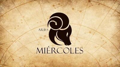 Aries 3 de febrero