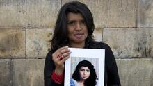 'I was the victim of an acid attack. Now I help other women look in the mirror again.'