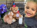 Con estas ofrendas recuerdan al niño que murió en el accidente de la avioneta en Pembroke Pines