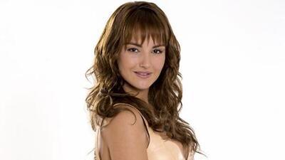 Jade Fraser es Daniela Ripoll