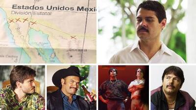 Mira lo mejor del capítulo 1 de 'El Chapo' y no te pierdas el nuevo episodio de la serie este domingo