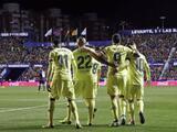 El FC Barcelona modificó su ADN y sacó la 'manita' en Levante.