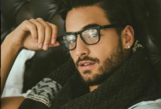 Estas son las fotos con las que Maluma enloquece a Instagram