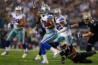 Cowboys ¡estuvieron irreconocibles!